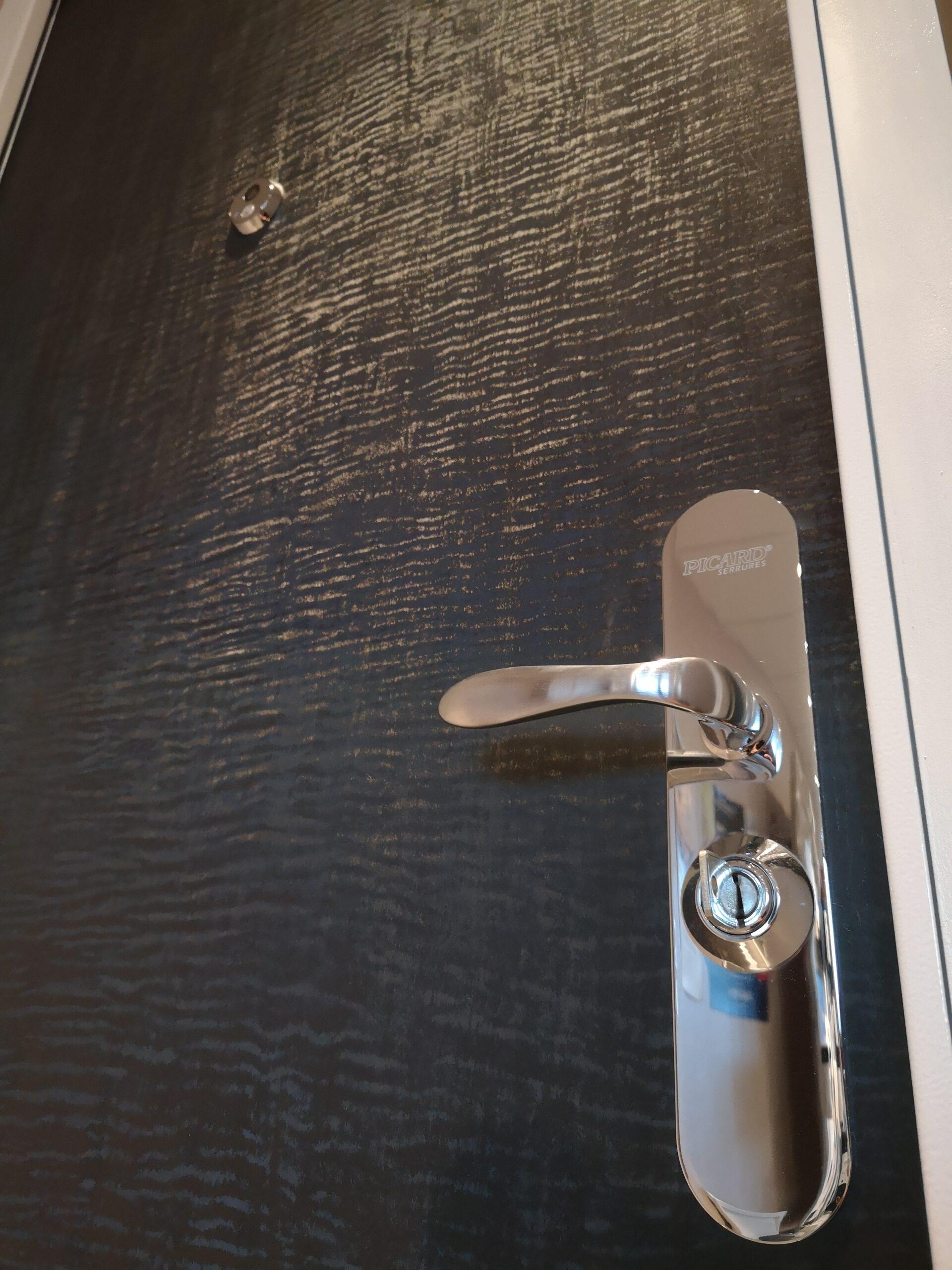 Porte coupe-feu blindee-de-sécurité-coupe-feu-ei-30-certifiée-picard-diamant-rennes-cesson-sévigne